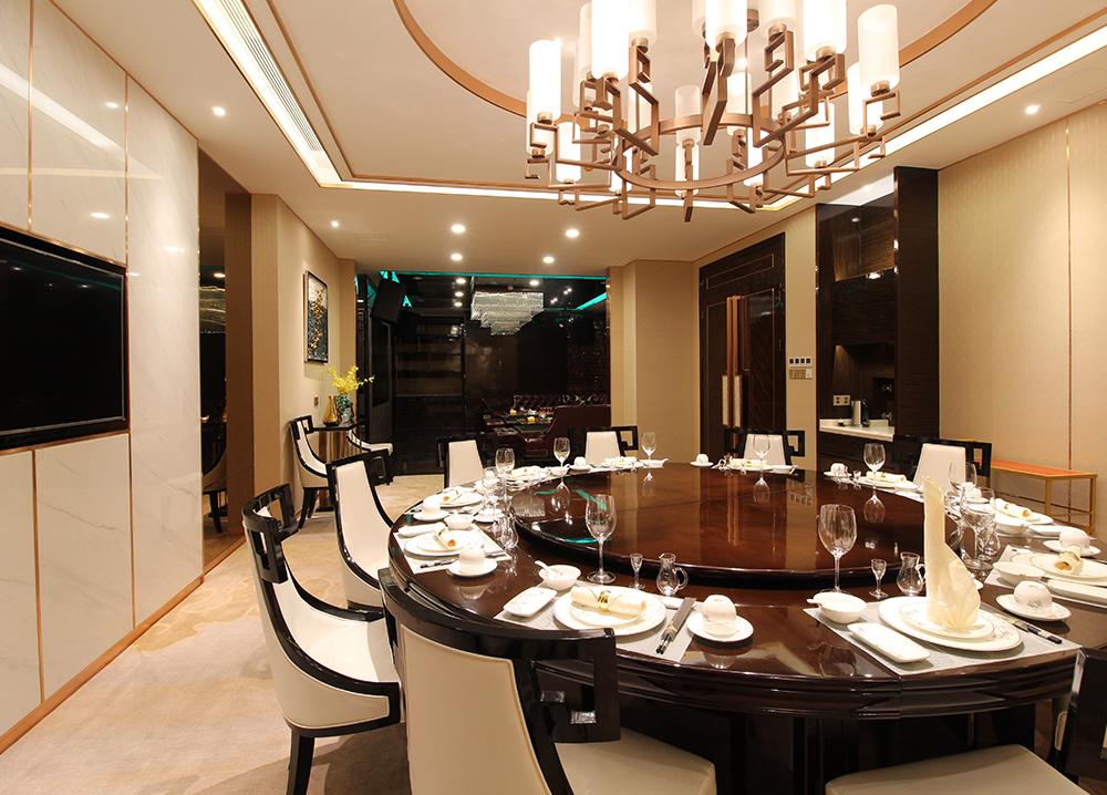 Home Ashark Restaurant